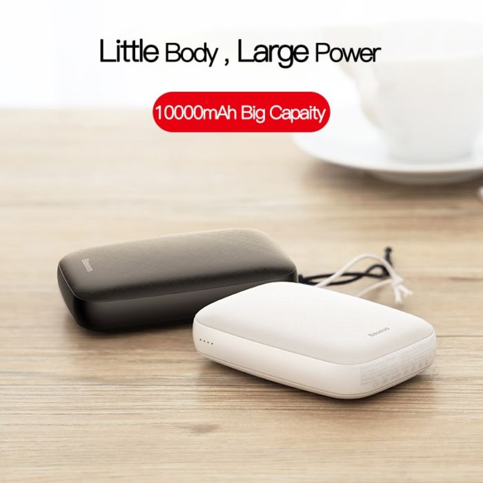 Baseus Mini Power Bank 10000mAh 1