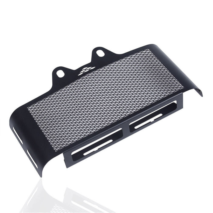 For BMW R Nine T R1200R Radiator Guard Grille R9T Oil Cooler Protection Cover 2014 2015 2016 2017 2018 1
