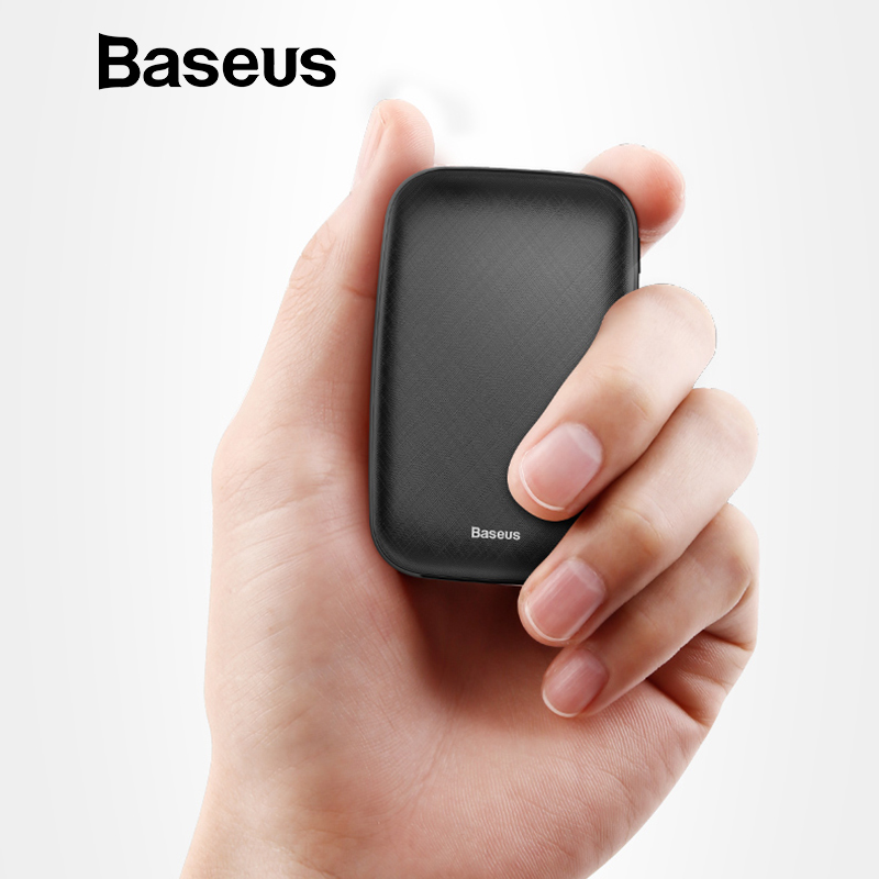 Baseus Mini Power Bank 10000mAh