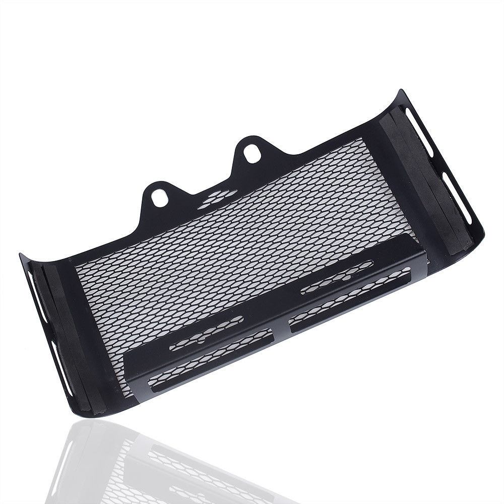 For BMW R Nine T R1200R Radiator Guard Grille R9T Oil Cooler Protection Cover 2014 2015 2016 2017 2018 2