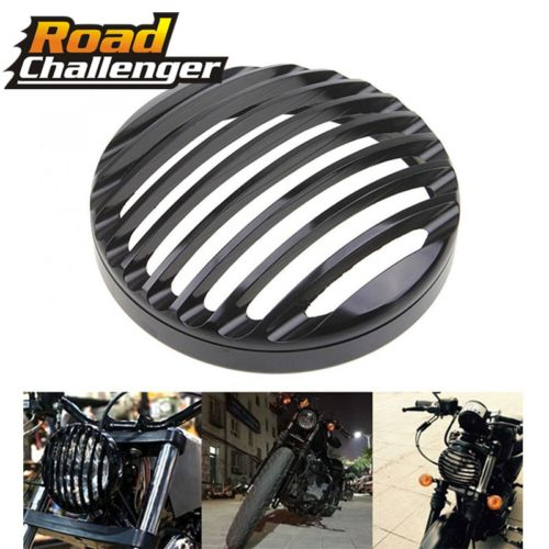For Harley Sportster XL 883 Iron 1200 04-14 Custom XL1200C 1200 Motorcycle 5 3/4 1