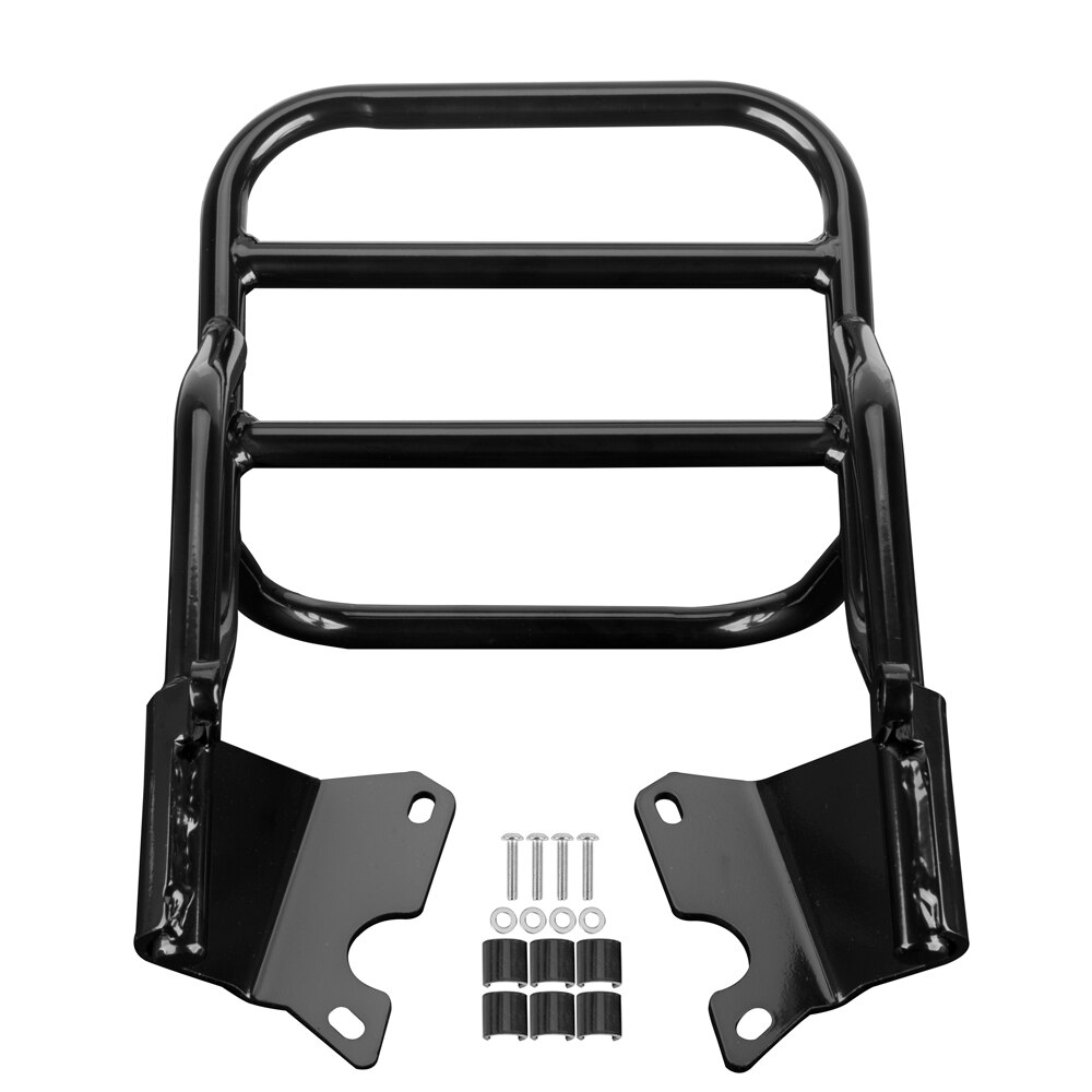 Motorcycle Rear Bag Support Luggage Rack Carrier Top Mount for BMW R NineT / Scrambler / Pure / Urban GS 2014-2020 2018 2019 5