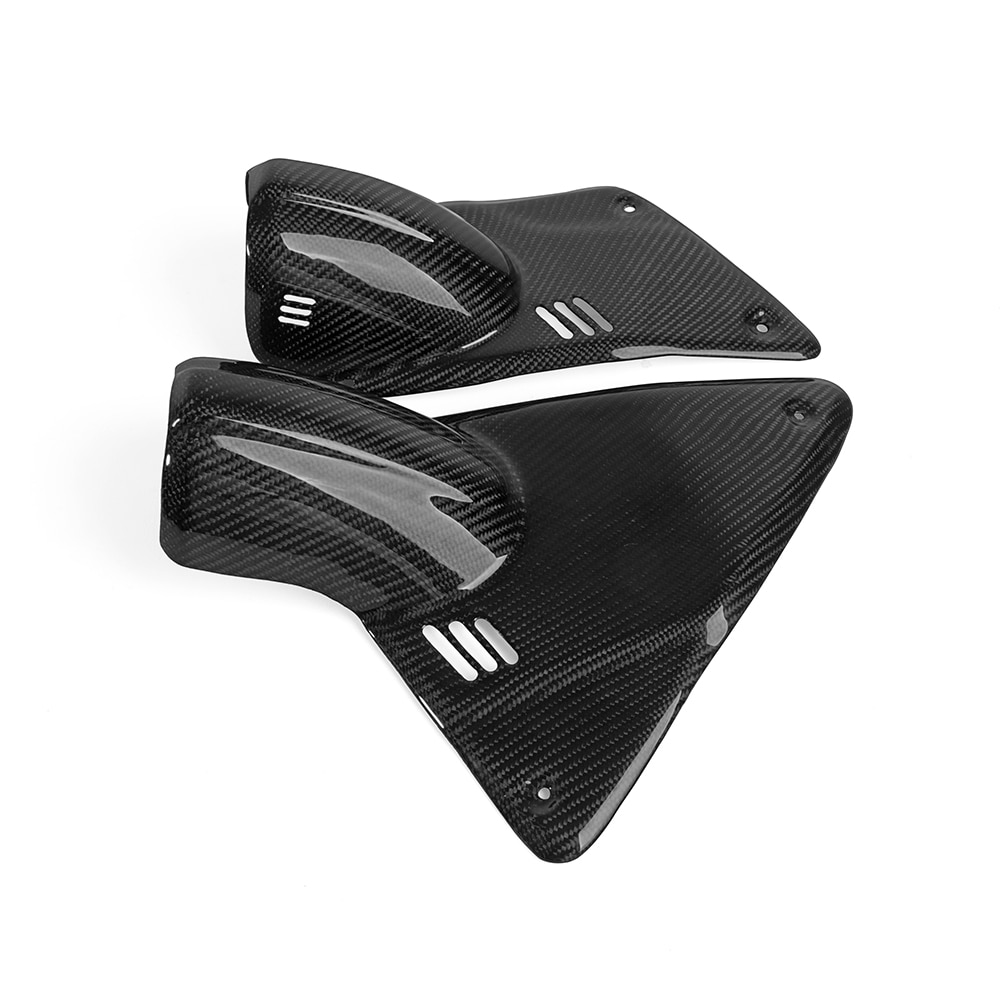 motorcycle fairing
