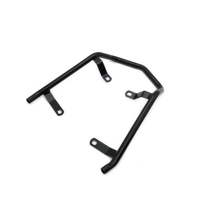 R NINE T Rear Seat Luggage Carrier Rack with Handle Grip For BMW R NINET R9T R 9 T 9T Pure Racer Scrambler 2014-2020 Motorcycle 3