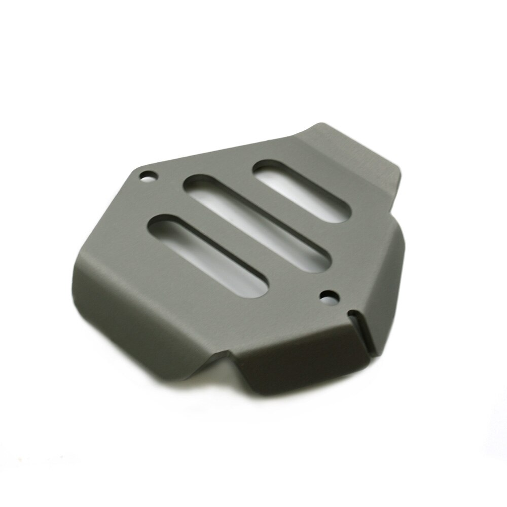 Motorcycle Exhaust Flap Cover For BMW R1200GS 08-12/ R1200GS ADV 08-13 /R1200R 11-14/R1200RT 08-13/ R NINET 2