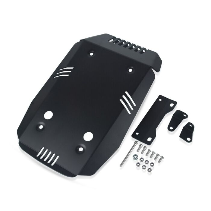 For BMW R Nine T RnineT Scrambler 2014 2015 2016 2017 2018 2019 Engine Base Chassis Spoiler Guard Cover Skid Plate Pan Protector 5
