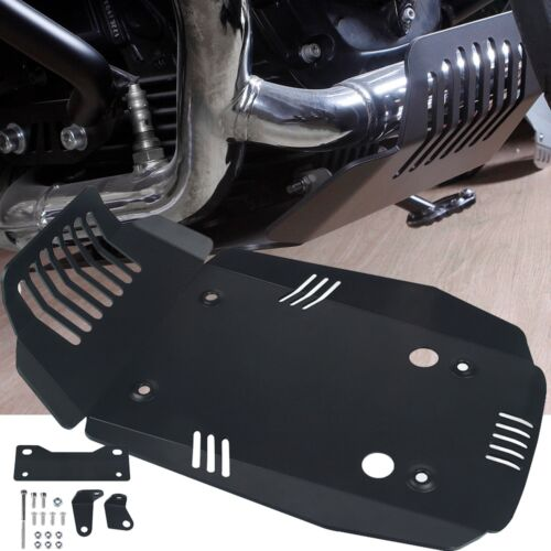 For BMW R Nine T RnineT Scrambler 2014 2015 2016 2017 2018 2019 Engine Base Chassis Spoiler Guard Cover Skid Plate Pan Protector 1