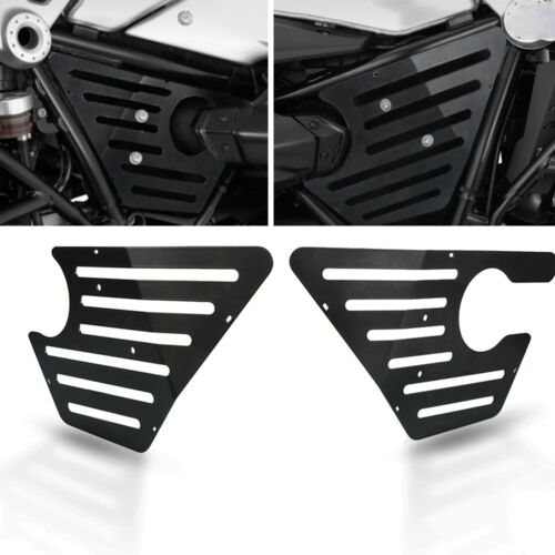R NineT Motorcycle Airbox Frame Cover For BMW R Nine T Pure Racer Scrambler Urban GS 2014 - 2019 Air Box Cover Protector Fairing 1